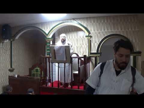La mairie ordonne de fermer la mosquée ALI HACENE BLIDI cheikh Salim abou islam hacene blidi