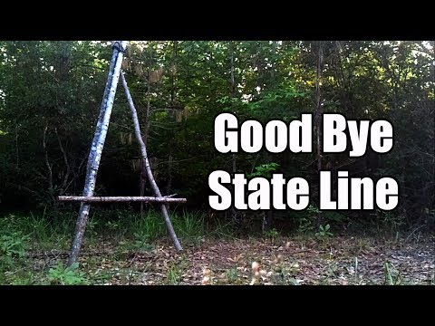 Good Bye State Line