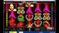 Esmaralda Jackpot kostenlos spielen