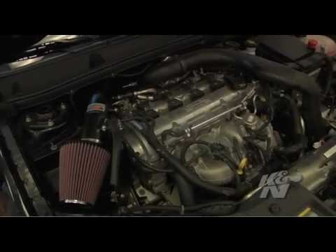 2010 Cobalt Ss >> 2008 2009 2010 Chevy Cobalt SS Turbo K&N Air Intake ...