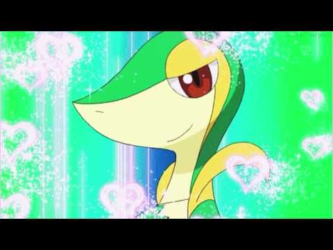 """No Money"" Snivy AMV **Requested By Nick Puth**"