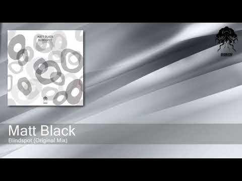 Matt Black - Blindspot (Original Mix) [Bonzai Progressive]