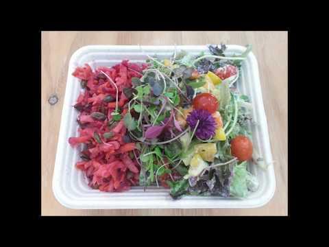 Inspire Wellness Organic VEGAN Eatery + Organic Shop,  Whangamata