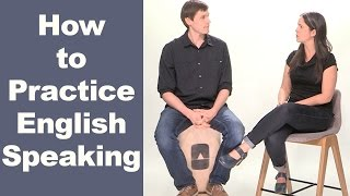 how to practice english pronunciation interview with tom kelley