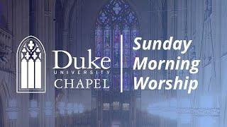 Sunday Morning Worship Service - 5/9/21 - Rev. Bruce Puckett