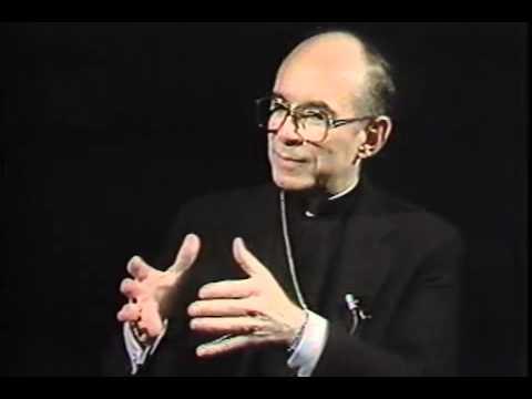 Cardinal Joseph Bernardin - Peace Is Possible, But Not Inevitable -1984