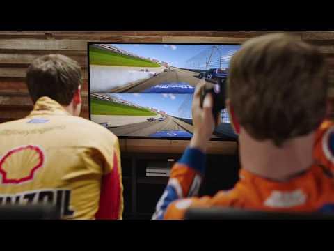 NASCAR Heat 2 - Non Stop 30