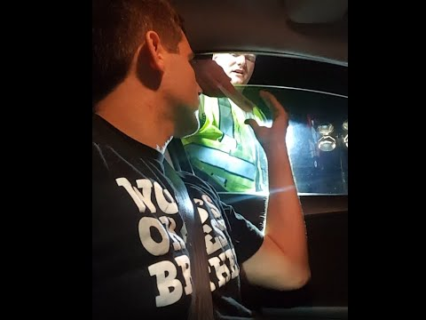 Attorney/Uber Driver Tutorial on DWI Checkpoints
