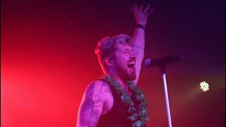 Scotty Sire Ruin Your Party Tour 2019 Brooklyn Video