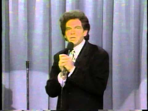 Charles Fleischer on The Tonight  with Johnny Carson