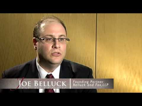 Belluck and Fox represent people injured by Medical Malpractice.