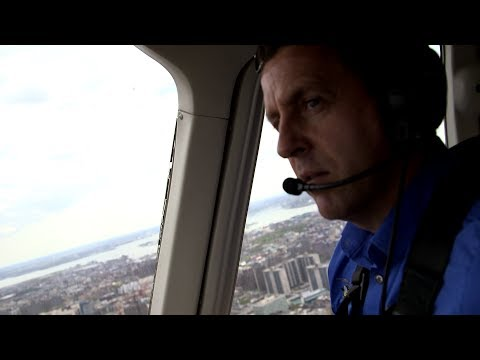 I'm a Helicopter Pilot in New York City | Mashable