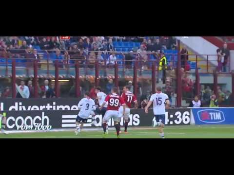 Zlatan Ibrahimovic Top 10 Goals 2012 HD