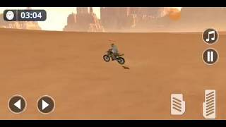 Water Surfer Bike Racer Stunts Simulator Android gameplay
