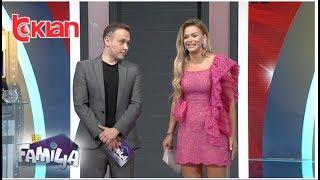 Familja - Episodi 34 - Porta e fatit! (09.06.2019)