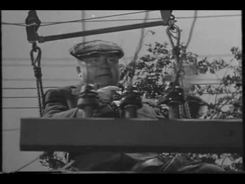 Three Stooges most violent sequence ever