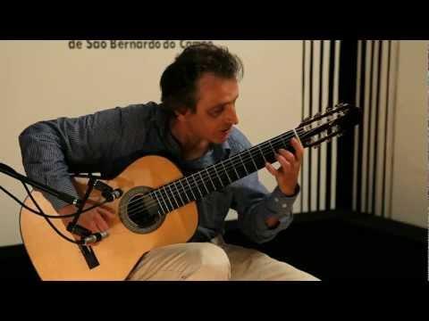 Frevereiro - Marcos Murillo