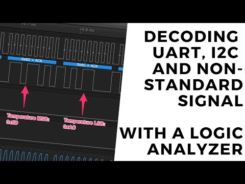 Instrument Basics: Logic Analyzer - Workbench Wednesdaysиз YouTube · Длительность: 12 мин8 с