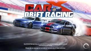 Car x Drift Racing AE86
