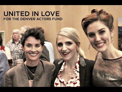 United in Love: Concert for Denver Actors Fund