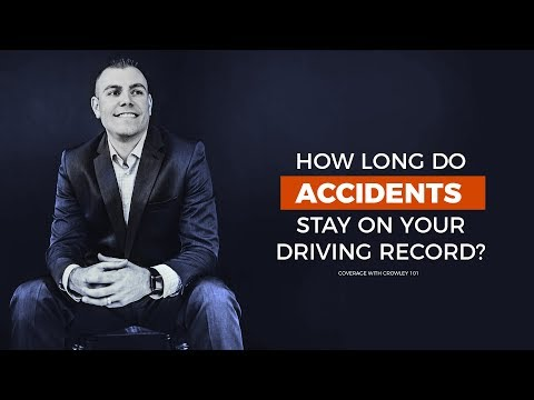 how-long-do-accidents-stay-on-your-driving-record?