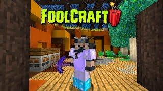 Minecraft - FoolCraft 3 #4: Von Sway