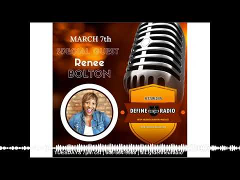 Define U Radio: Beauty On Your Terms