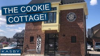 The Cookie Cottage- You'll thank us later!