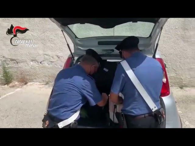 Mazara del Vallo, sequestro a Vito Puci [STUDIO 98]