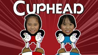 Cuphead & Mugman ☕️ / Botanic Panic / Forest Follies / Ruse of an Ooze