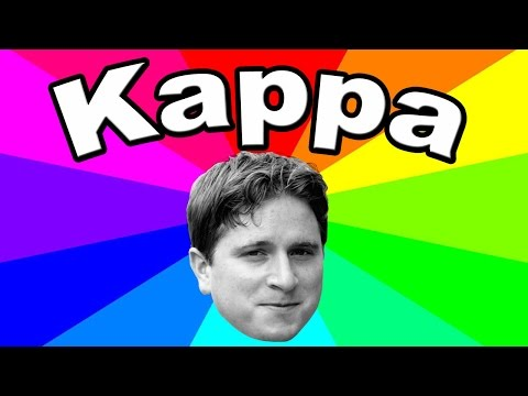 Who is Kappa? The origin, history and meaning of the Twitch kappa face meme