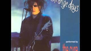 The Cure - Happy The Man (Hertongensbosch, 1984)