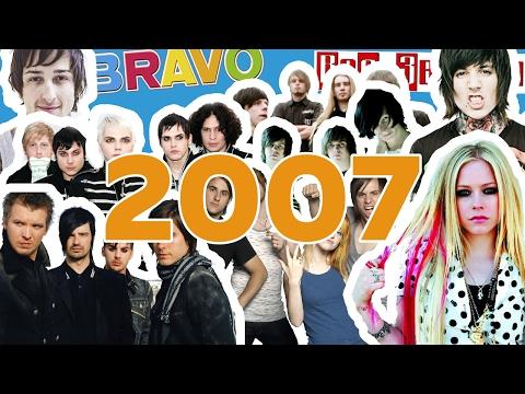 """Хиты """"Верни мне мой 2007"""" лучшие клипы"""