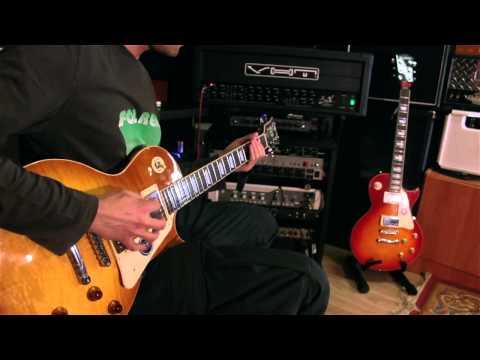 Kraken Guitars at