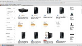 Joe's Tip's: Refurb Windows 7 Gaming PC for under $500