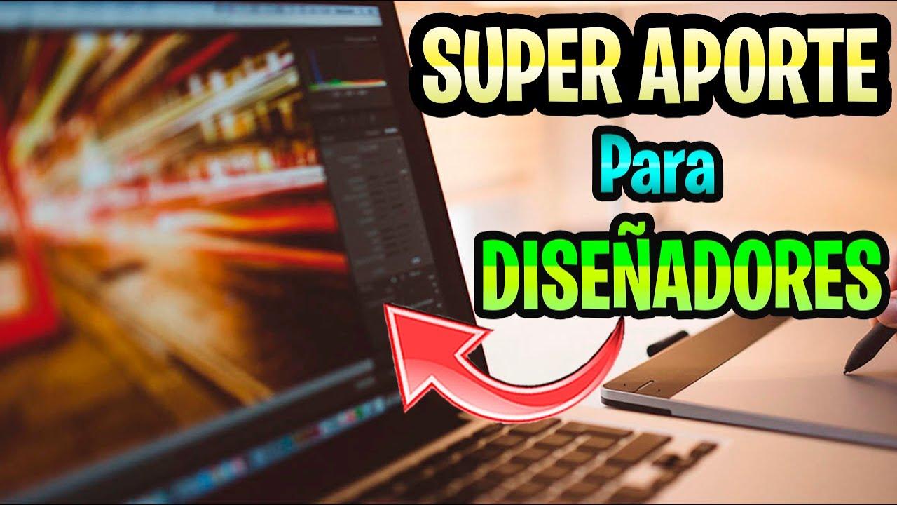 SUPER Aporte para DISEÑADORES / CURSOS, PREMIER, TIPOGRAFIAS y MAS