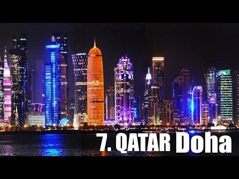 Travel to Doha - QATAR : AWSM S01E10