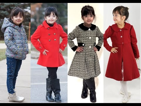 Winter fashion for girls