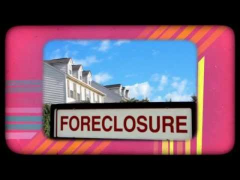 how to clean a foreclosed home