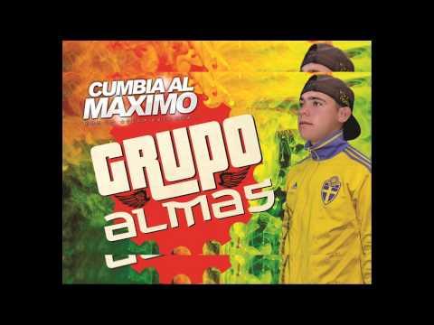 Grupo Almas - Recuerdos [Junio 2015] [www.CUMBIAALMAXIMO.net]