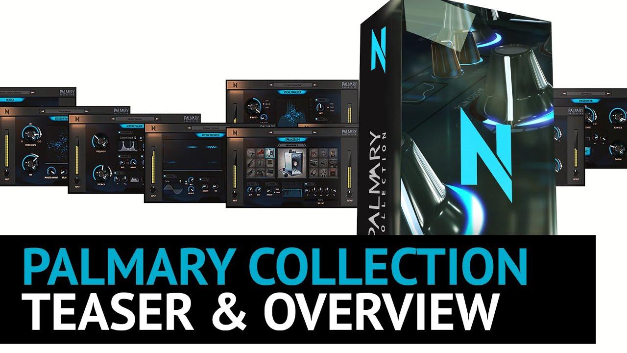 Palmary Collection   NoiseAsh, Inc