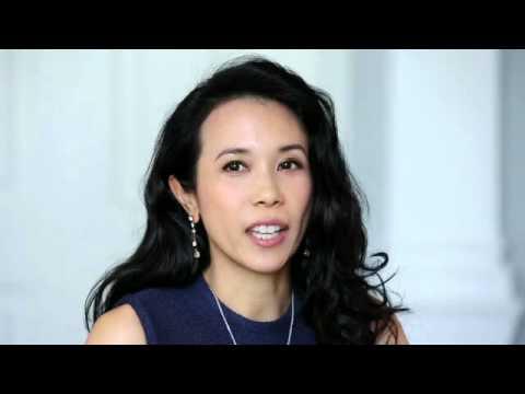 Karen Mok stars in De Beers' Moments in Light campaign