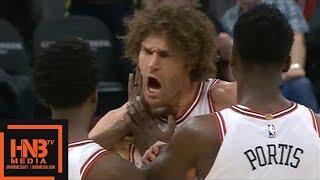 Chicago Bulls vs Sacramento Kings Full Game Highlights / Feb 5 / 2017-18 NBA Season