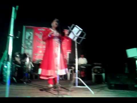 Hume Tumse Pyar Kitna Female- Shakambhari Kirtikar