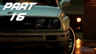 Need For Speed Gameplay Part 16 (PC) | 1080p 60fps