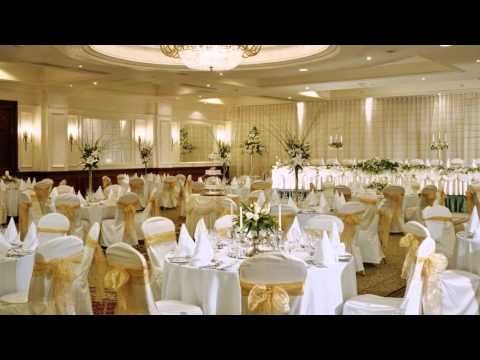 The Keadeen Hotel, wedding in Newbridge, Ireland - www.WhereWedding.co.uk recommends