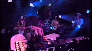 HOOTERS - Private emotion - Germany 1993
