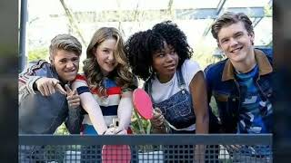 Jace norman and friends