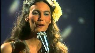 Emmylou Harris - Mister Sandman (1981) Show