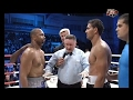 Roy Jones Jr vs Hany Atiyo full fight 26.09.2014 James ExPatel